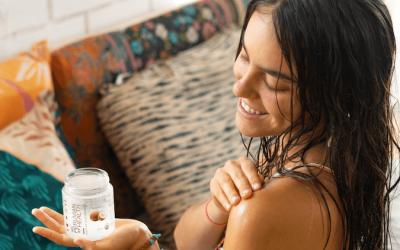 El aceite de coco el mejor aliado para tu piel según la ciencia