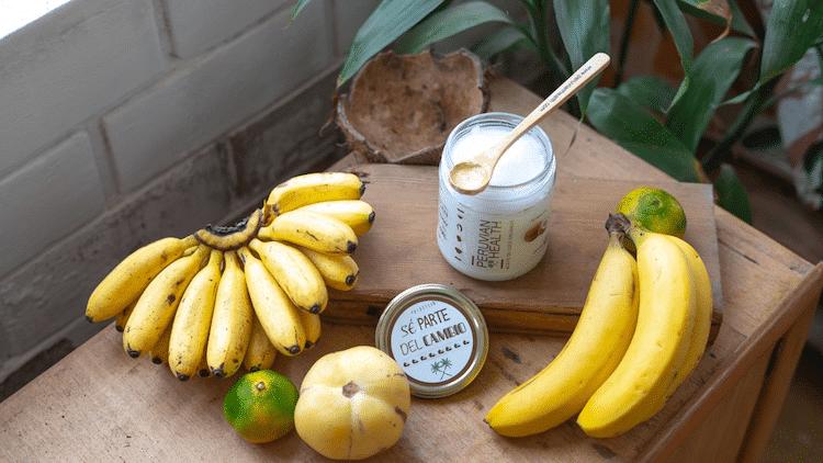 ¿Conocías estas 10 fáciles maneras de usar el Aceite de Coco?