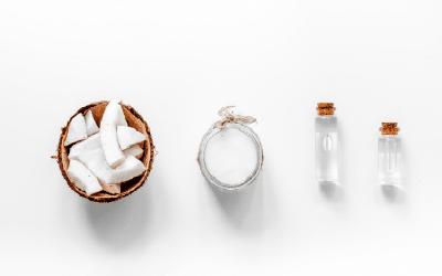 10 trucos increíbles con el aceite de coco