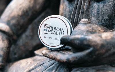 ¿Qué tiene de especial nuestro bálsamo labial Peruvian Health?