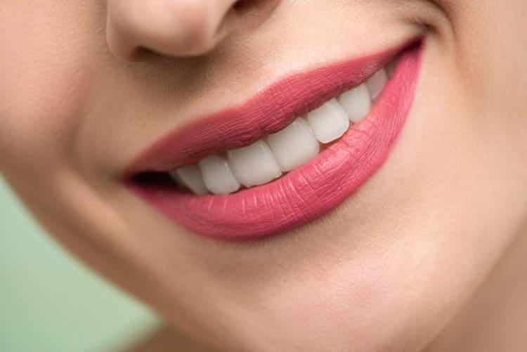 Salud bucal 100% natural con aceite de coco